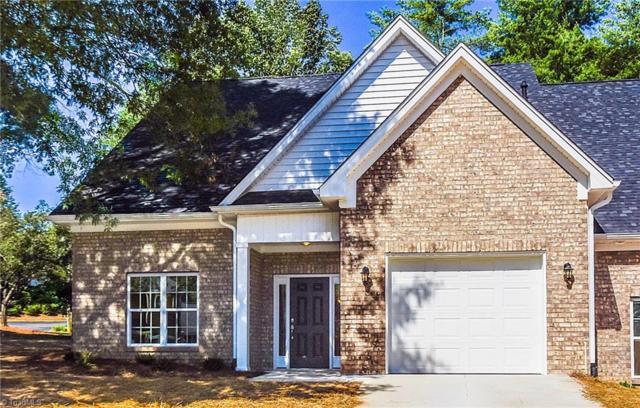 474 Rock Cliff Court, Winston Salem, NC 27104 (MLS #875888) :: Kristi Idol with RE/MAX Preferred Properties