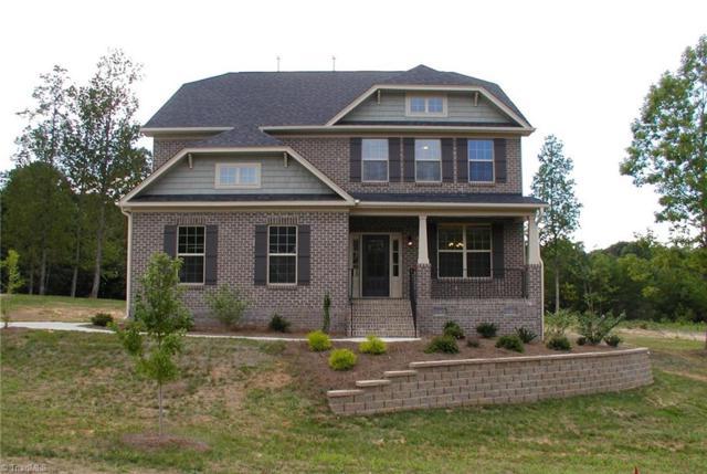 5516 Rambling Road, Greensboro, NC 27409 (MLS #881445) :: Kristi Idol with RE/MAX Preferred Properties