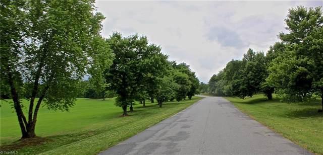 0 Niblick Drive, Summerfield, NC 27358 (MLS #887998) :: Greta Frye & Associates | KW Realty Elite