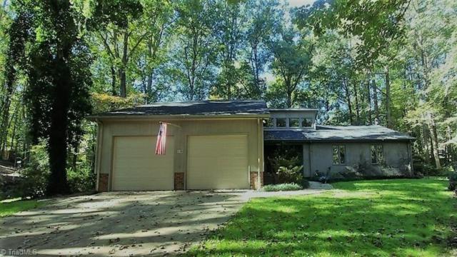 119 Kilmer Lane, Reidsville, NC 27320 (MLS #889454) :: Kristi Idol with RE/MAX Preferred Properties