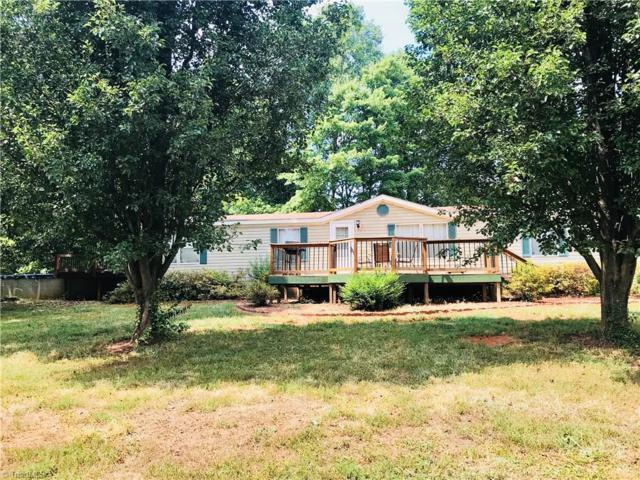 182 Ridgewood Drive, Linwood, NC 27299 (MLS #893615) :: Kristi Idol with RE/MAX Preferred Properties