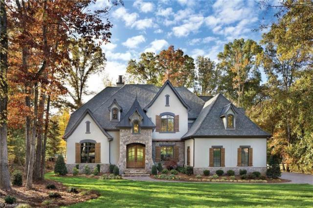 402 Suzanne Jessup Court, Greensboro, NC 27455 (MLS #894366) :: Kristi Idol with RE/MAX Preferred Properties
