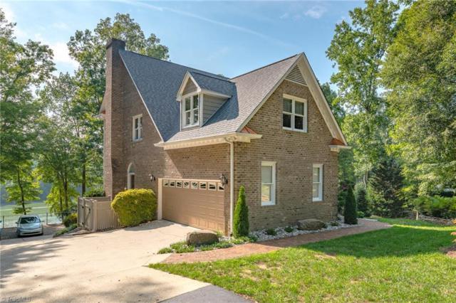 312 Lake Point Lane, Belews Creek, NC 27009 (MLS #899583) :: Kristi Idol with RE/MAX Preferred Properties