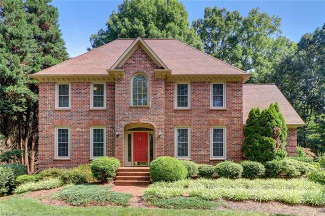 3806 Brassfield Oaks Court, Greensboro, NC 27410 (MLS #900562) :: Berkshire Hathaway HomeServices Carolinas Realty