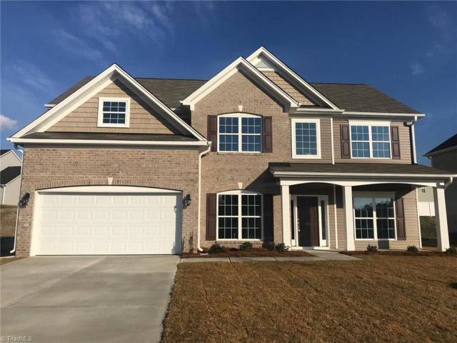 733 Cannonade Drive #568, Whitsett, NC 27377 (MLS #901032) :: Kristi Idol with RE/MAX Preferred Properties