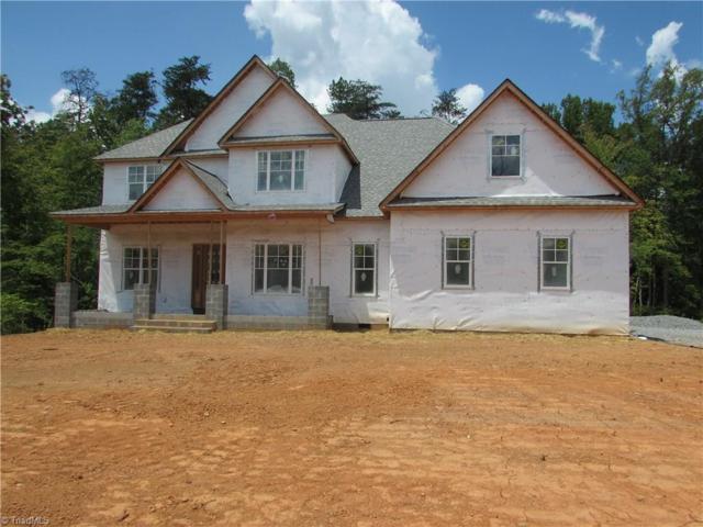 4 Zinfandel Street, Winston Salem, NC 27106 (MLS #906428) :: Berkshire Hathaway HomeServices Carolinas Realty
