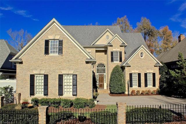 4314 Doverstone Lane, Greensboro, NC 27407 (MLS #909674) :: Berkshire Hathaway HomeServices Carolinas Realty