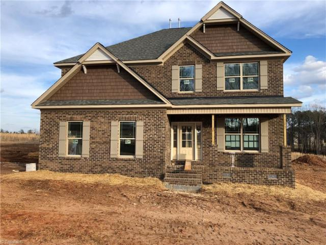 6604 Hedgerow Court, Summerfield, NC 27358 (MLS #913493) :: NextHome In The Triad