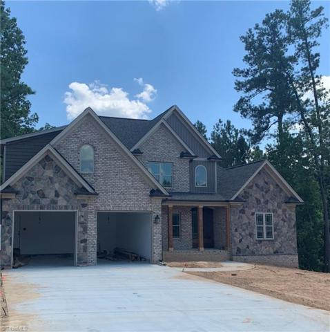 181 Quail Run Drive, Clemmons, NC 27012 (MLS #922630) :: Berkshire Hathaway HomeServices Carolinas Realty