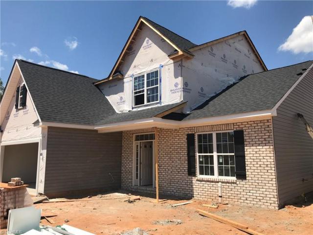 126 Gracie Lane, Clemmons, NC 27012 (MLS #924944) :: HergGroup Carolinas | Keller Williams