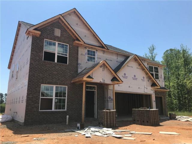 145 Gracie Lane, Clemmons, NC 27012 (MLS #926629) :: HergGroup Carolinas