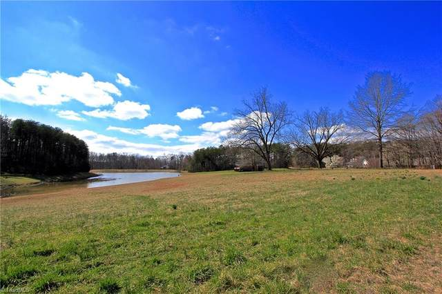 Portion of 00 Ashcroft Drive, Reidsville, NC 27320 (MLS #929129) :: Berkshire Hathaway HomeServices Carolinas Realty