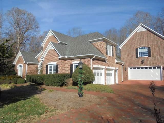 460 Savannah Lane, Kernersville, NC 27284 (MLS #939333) :: Ward & Ward Properties, LLC