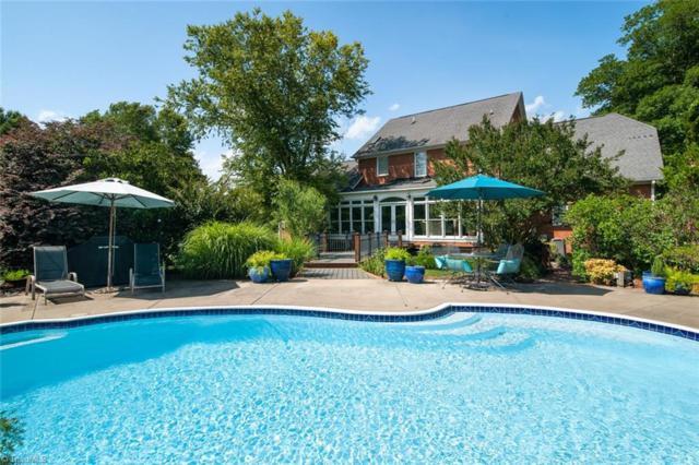 800 Dorado Circle, High Point, NC 27265 (MLS #939422) :: Berkshire Hathaway HomeServices Carolinas Realty