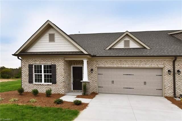 404 Overlook Trail, Clemmons, NC 27012 (MLS #943394) :: Ward & Ward Properties, LLC