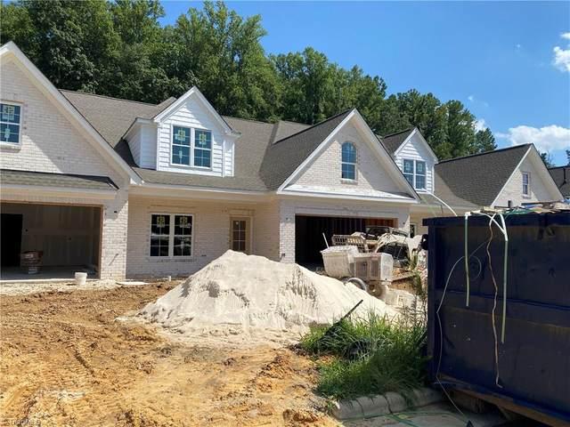 1615 Angus Ridge Drive, Kernersville, NC 27284 (MLS #951608) :: Greta Frye & Associates | KW Realty Elite