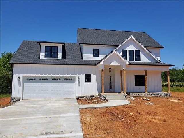 128 Lavender Farm Trail, Advance, NC 27006 (MLS #960752) :: Berkshire Hathaway HomeServices Carolinas Realty