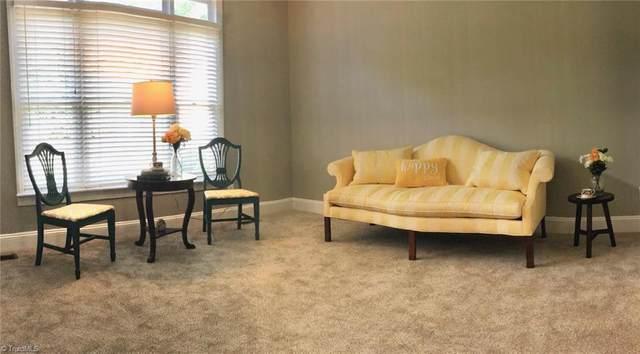 3108 Riviera Court, Jamestown, NC 27282 (MLS #975006) :: Ward & Ward Properties, LLC