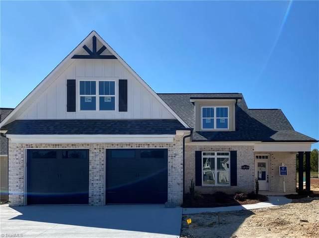 1058 Wood Duck Lane, Winston Salem, NC 27106 (MLS #975138) :: Greta Frye & Associates   KW Realty Elite