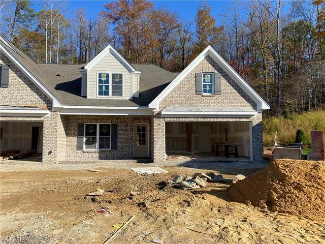 1607 Angus Ridge Drive, Kernersville, NC 27284 (#984845) :: Mossy Oak Properties Land and Luxury