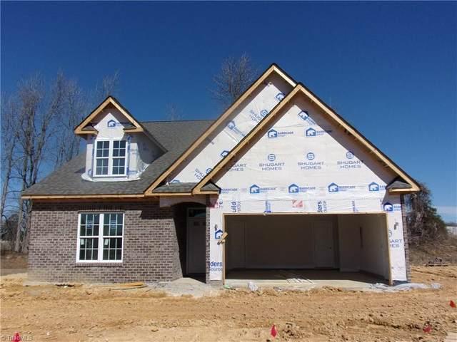 423 Freemont Drive, Thomasville, NC 27360 (MLS #1008573) :: Greta Frye & Associates | KW Realty Elite