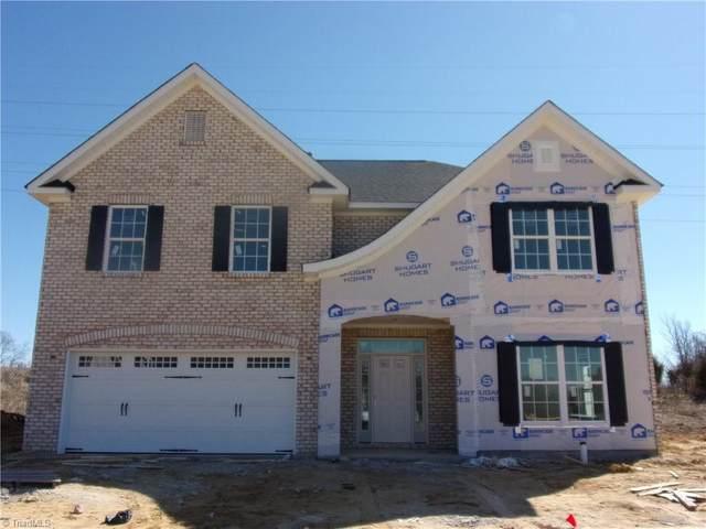 420 Freemont Drive, Thomasville, NC 27360 (MLS #1008591) :: Greta Frye & Associates | KW Realty Elite