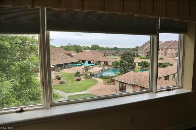 2303 Bermuda Village Drive, Bermuda Run, NC 27006 (MLS #1012441) :: Berkshire Hathaway HomeServices Carolinas Realty