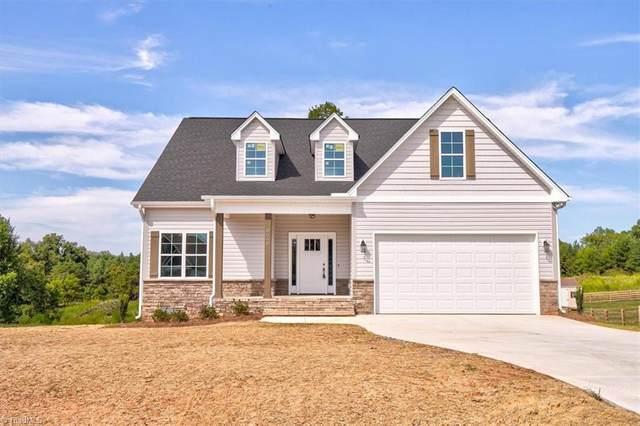 8860 Belews Ridge Road, Stokesdale, NC 27357 (#1018214) :: Premier Realty NC
