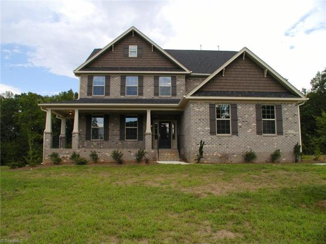 5521 Rambling Road, Greensboro, NC 27409 (MLS #859396) :: Kristi Idol with RE/MAX Preferred Properties