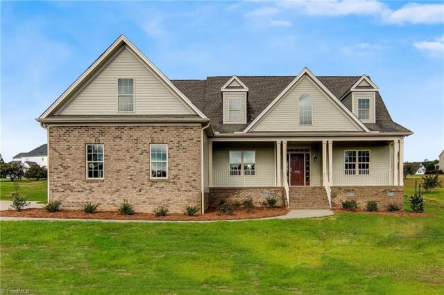 8185 Mcclanahan Drive, Browns Summit, NC 27214 (MLS #871950) :: Kristi Idol with RE/MAX Preferred Properties