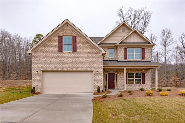 6137 Barrington Oaks Drive, Clemmons, NC 27012 (MLS #873881) :: HergGroup Carolinas