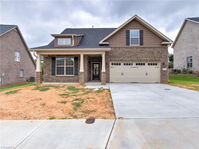 2328 Glenkirk Drive Lot 8, Burlington, NC 27215 (MLS #875325) :: Kristi Idol with RE/MAX Preferred Properties