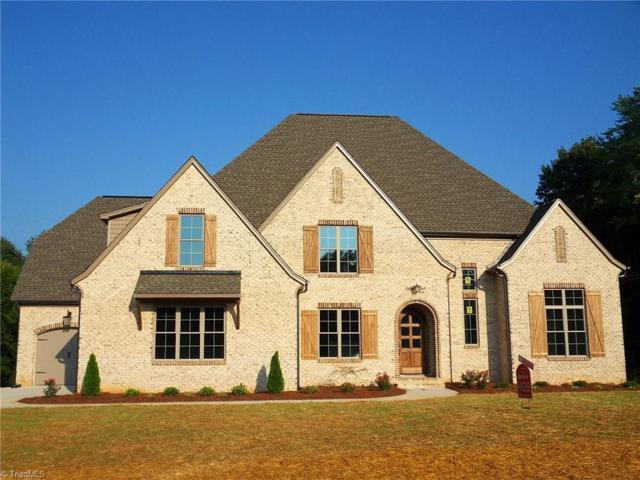 7305 Henson Forest Drive, Summerfield, NC 27358 (MLS #881073) :: Kristi Idol with RE/MAX Preferred Properties