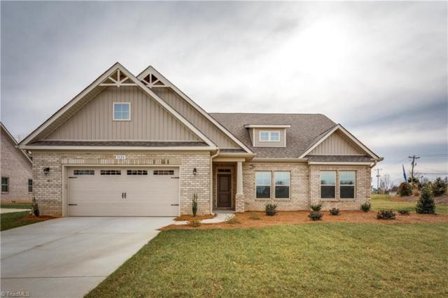 3324 Waterford Glen Lane, Clemmons, NC 27012 (MLS #891246) :: NextHome In The Triad