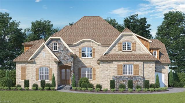 6301 Wildflower Ridge Way, Summerfield, NC 27358 (MLS #900261) :: HergGroup Carolinas