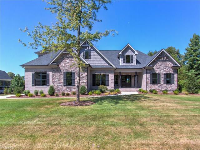 8183 Rob Roy Drive, Summerfield, NC 27358 (MLS #904951) :: Berkshire Hathaway HomeServices Carolinas Realty