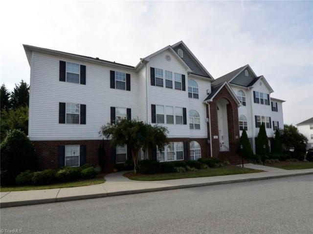 4315 Cedarcroft Court 3 D, Greensboro, NC 27409 (MLS #909546) :: Kristi Idol with RE/MAX Preferred Properties