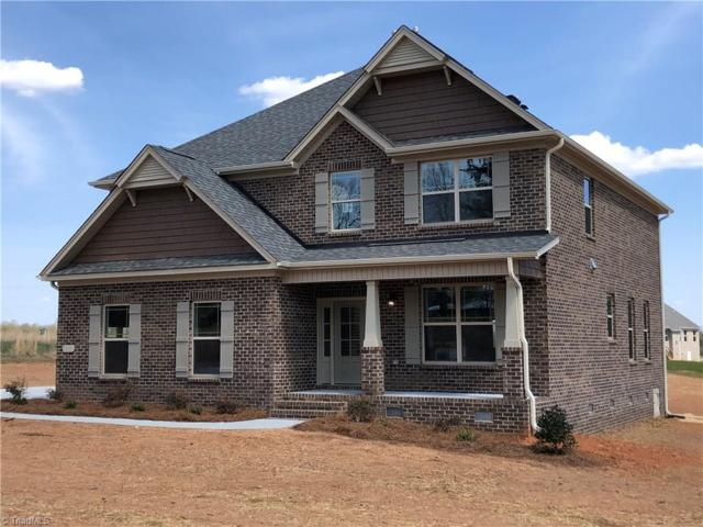 6604 Hedgerow Court 9 HFW, Summerfield, NC 27358 (MLS #913493) :: HergGroup Carolinas