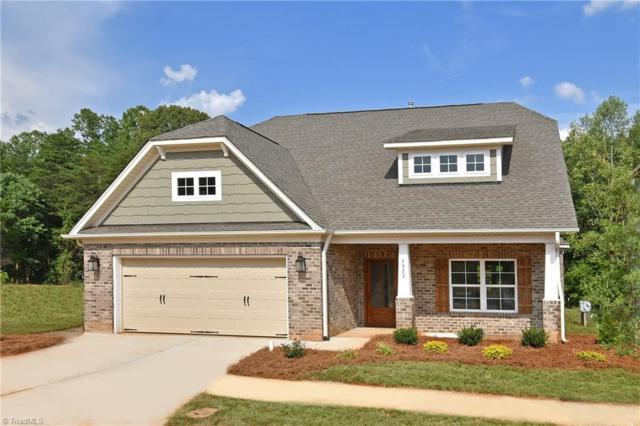 4923 Juniper Way, Winston Salem, NC 27104 (MLS #918888) :: Ward & Ward Properties, LLC