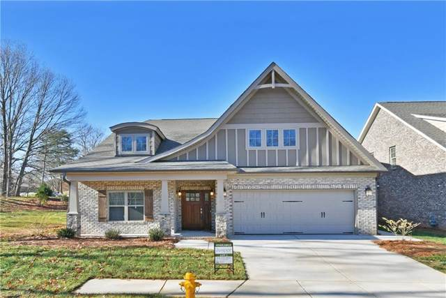 4944 Juniper Way, Winston Salem, NC 27104 (MLS #918909) :: Berkshire Hathaway HomeServices Carolinas Realty