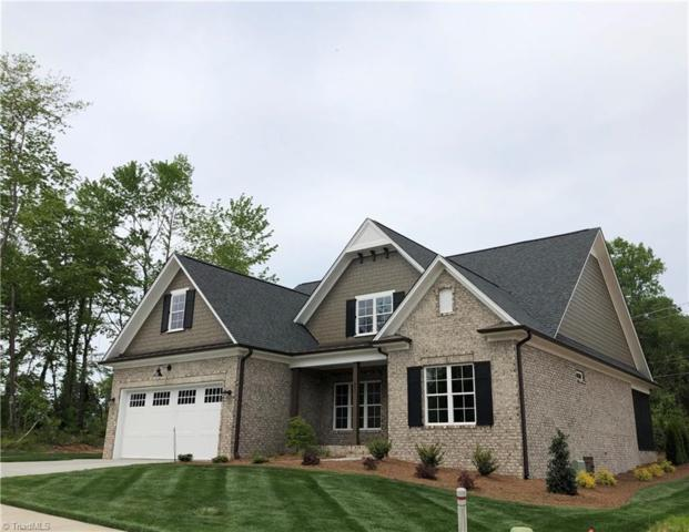 1637 Wisteria Drive, Winston Salem, NC 27106 (MLS #921903) :: Berkshire Hathaway HomeServices Carolinas Realty