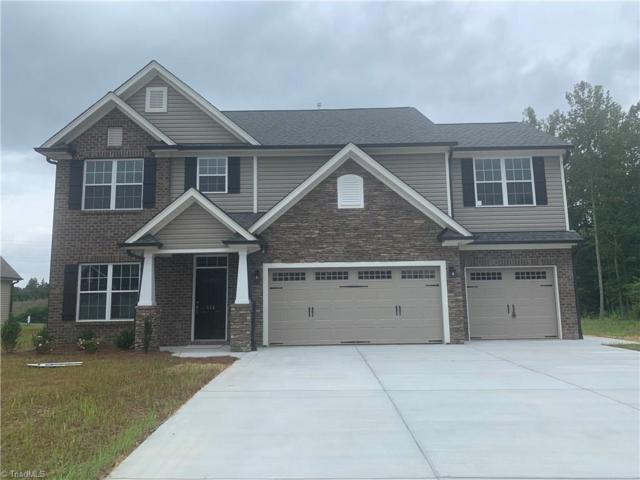 145 Gracie Lane, Clemmons, NC 27012 (MLS #926629) :: HergGroup Carolinas | Keller Williams
