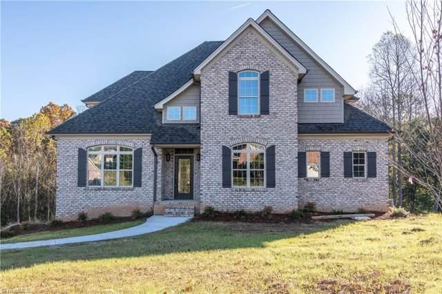 1132 Mallard Landing Boulevard, Clemmons, NC 27012 (MLS #929719) :: Ward & Ward Properties, LLC