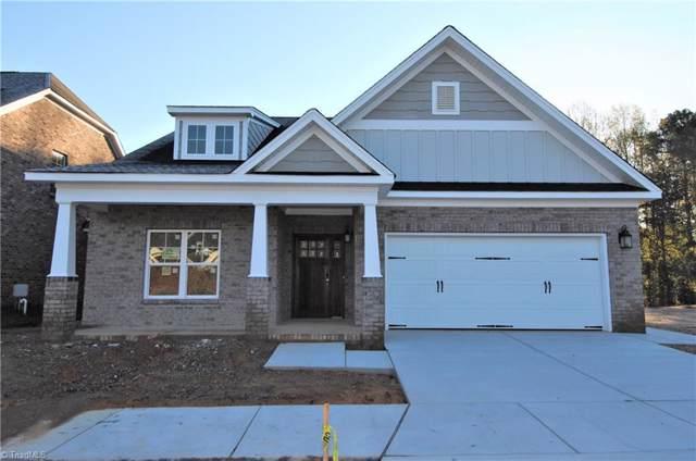 4929 Juniper Way, Winston Salem, NC 27104 (MLS #944506) :: Ward & Ward Properties, LLC