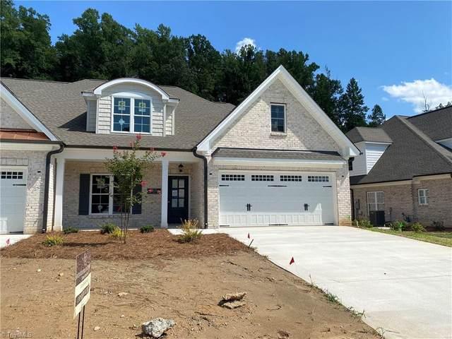 1631 Angus Ridge Drive, Kernersville, NC 27284 (MLS #956356) :: Greta Frye & Associates | KW Realty Elite