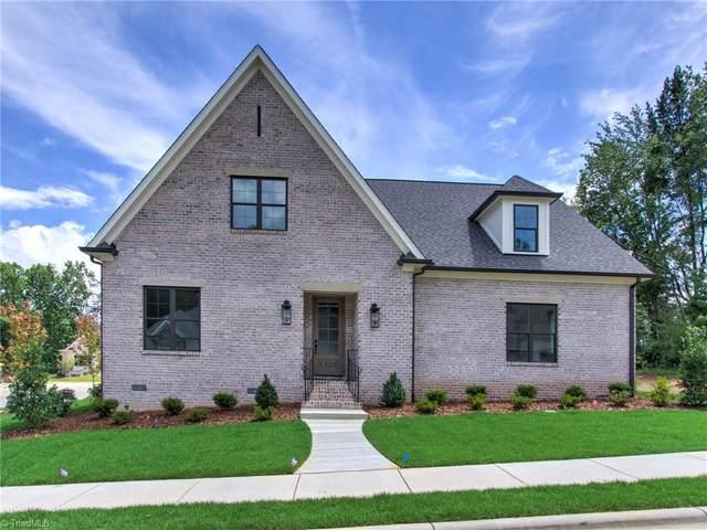 1413 Bethany Drive, Greensboro, NC 27455 (MLS #963298) :: Ward & Ward Properties, LLC