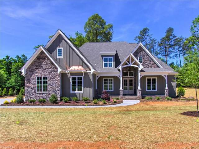 7811 Neugent Drive, Stokesdale, NC 27284 (MLS #966653) :: Team Nicholson