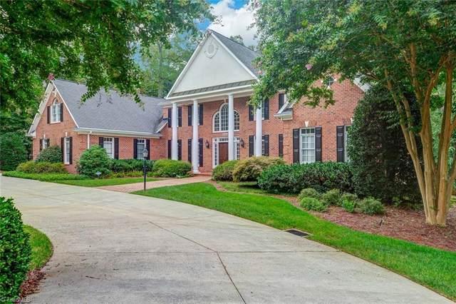 5044 Marble Arch Road, Winston Salem, NC 27104 (MLS #967684) :: Greta Frye & Associates | KW Realty Elite