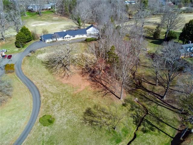 163 Cross Creek Drive, Mount Airy, NC 27030 (#968024) :: Mossy Oak Properties Land and Luxury