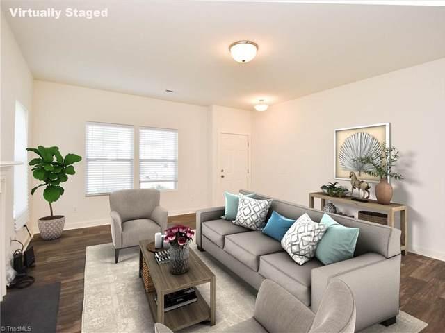 1323 Red Deer Drive, Kernersville, NC 27284 (MLS #977796) :: Berkshire Hathaway HomeServices Carolinas Realty